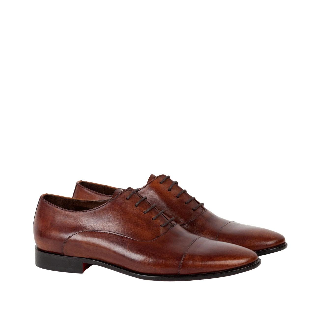 Chaussures Marron Clair Pour Les Hommes S8E9HsVu