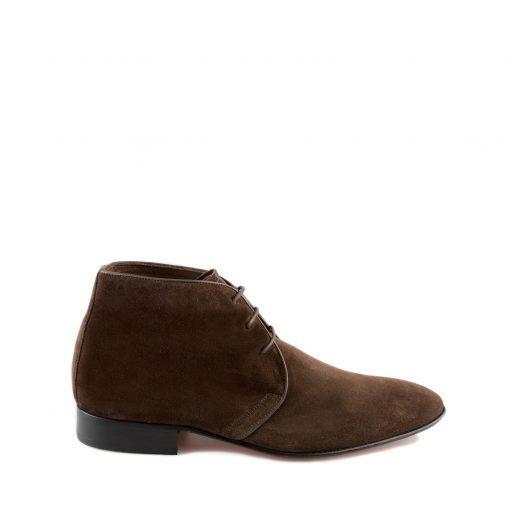 heren schoenen suede